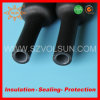 Tubo adhesivo del encogimiento del calor de la poliolefina flexible impermeable