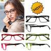 2016 de populaire Met de hand gemaakte Acetaat Eyewear van de Oogglazen van de Ontwerper van de Frames van Oogglazen Italiaanse