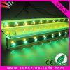 Luz da arruela da parede do diodo emissor de luz de IP65 72W RGBW/RGB