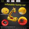 Автомобиль высокого качества крытый & напольный раздувной