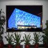Pantalla de interior de P4 LED con HD para hacer publicidad