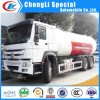 Sale를 위한 10 Wheel LPG Tank Transport Truck