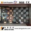 Mosaico de cristal hermoso de la alta calidad con precio bajo