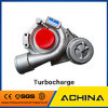 Fuzileiro naval e carro para o Turbocharger de ABB Vtr