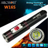Mergulhador Equipment 860lm Torch de Diving Lamp do Archon