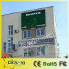 Signe de la publicité extérieure LED de P6 RVB