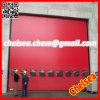 企業自動PVC高速圧延のドア(st001)