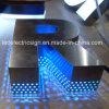 Letras de canal del acero inoxidable LED para el nombre delantero de la tienda al aire libre