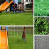 Outdoor를 위한 장식적인 Artificial Green Grass