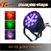 방수 14PCS 17W Stage PAR Can Light LED PAR