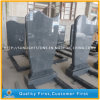 Grey poco costoso Granite G654 Headstones per Graves