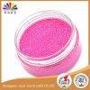Poudre chaude de rose de poudre de scintillement dans l'art d'ongle (LB911)