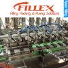 Botella de agua de llenado Línea de producción (RFC-W)