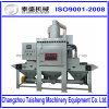 Trasmissione automatizzata Sandblasting strumentazione, macchina di brillamento automatica