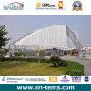 Imperméabiliser la tente de verrière de 20 x 50 polygones pour des événements d'expositions