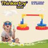 新し開発されたプラスチックスポーツ及び教育おもちゃ