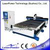 cortadora del laser de la fibra del CNC del alto rendimiento 500W para el acero de carbón