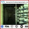 Завод водоочистки опреснения RO