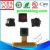 Verschillende Specificatie, Grootte, de Beschikbare Module van de Data van het Dossier Gerber voor de Eenheden PCBA, de Naakte Assemblage van de Camera van PCB