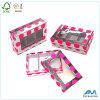Papierhaar-Extensions-verpackenkasten, Haartrockner-verpackender Papierkasten, Haar-Extensions-Papierkasten-Verpacken