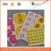 Kennsatz-Drucken-Auto-kundenspezifische Vinyl-Kleidungs-Fall-Marke gedruckter Aufkleber