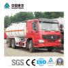 25m3의 최신 Sale HOWO Truck Tanker