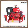 최신 Sale 25HP Gasoline Portable Fire Pump