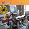 Máquina autoadesiva de vidro linear do Labeler da colagem