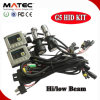 Car Headlights HID를 위한 최고 Big Sales H4-3 6000k Xenon Kit HID