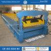 O painel de parede de aço do ISO lamina a formação da maquinaria