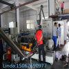 PVC composant la ligne de pelletisation