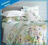Reeks van de Dekking van het Dekbed van de Polyester van de Tuin van de lente de Groene