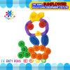 Synthons de insertion mous de jouet de bureau en plastique d'enfants