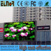 P8 SMD3535 Outdoor LED Display Screen con The Better Waterproof