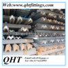 Q235B 30X30X4mm de Warmgewalste Hoek Met hoge weerstand van het Staal