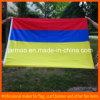 Изготовленный на заказ флаги клуба спорта полиэфира