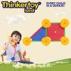 Het promotie Opblaasbare Speelgoed van Eductional van de Blokken van het Patroon DIY