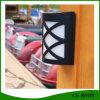 무선 LED 램프 벽 빛 센서 LED 태양 에너지 빛
