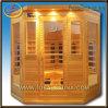 De infrarode Zaal van de Sauna van de Gezondheid