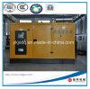 gerador diesel silencioso Rain-Proof da central energética 128kw
