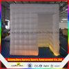 2016 최신 판매 LED 팽창식 사진 부스, 판매를 위한 휴대용 Photobooth