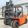China 7t Kudat Brand Cpcd70 Forklift mit Diesel Power