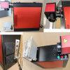 портативная машина маркировки лазера 20W для подшипника, системы маркировки лазера