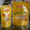 Zak van het Voedsel voor huisdieren van de Zak van Shunchi de Plastic Standup