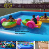 Fwulong popular Water Play Paddle Boat para Summer
