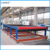 Цена по прейскуранту завода-изготовителя Полное-Automatic Panel Fence Mesh Welding Machine (HWJ2000 с линией проводом и перекрестным проводом 3-8mm)