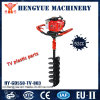 Ar Cooled Engine 52cc Earth Auger Drill com Big Power