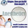99.5% Apis Benzocaine очищенности местные наркозные и HCl Benzocaine