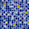 Mengsel Color 20X20mm Mosaic voor Bathroom en Kitchen (MC818)