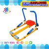 Strumentazione esterna di forma fisica dell'apparecchiatura di canottaggio della strumentazione di Body-Building del bambino